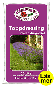 toppdressing